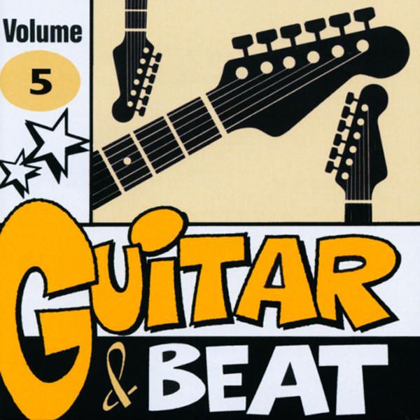 Vol.5, Guitar & Beat