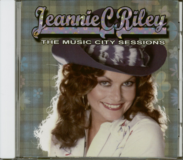 The Music City Sessions (CD)