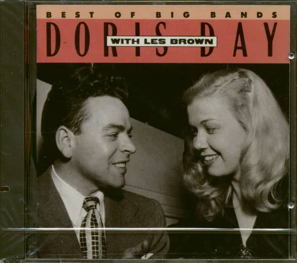 Doris Day With Les Brown - Best Of The Big Bands (CD)