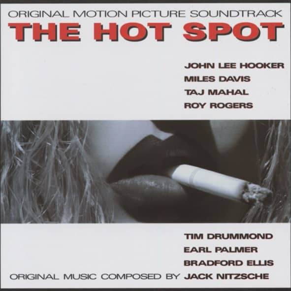 The Hot Spot - Soundtrack (2-LP)