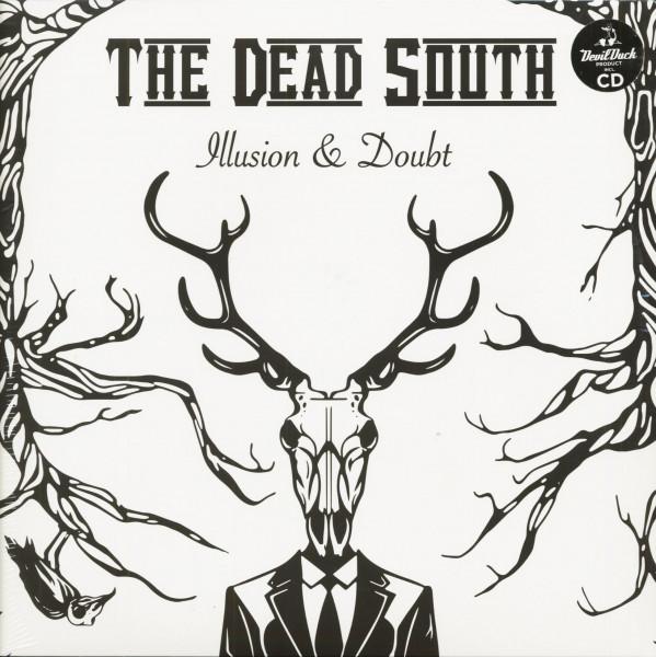 Illusion & Doubt (LP & CD)