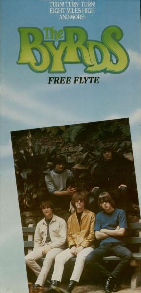 Preflyte (CD)