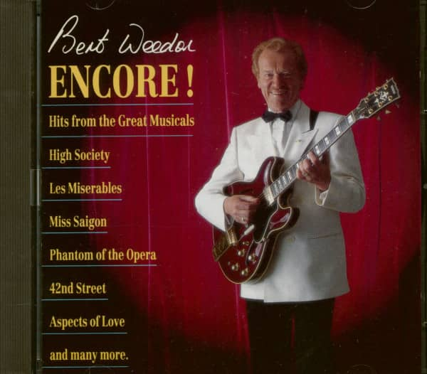 Encore (CD)