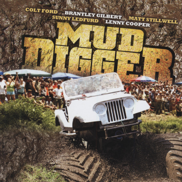 Mud Digger - Best Of Average Joe's