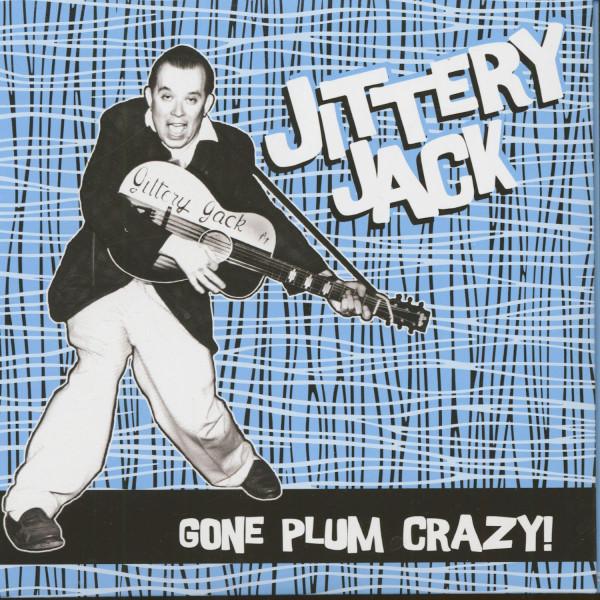 Gone Plum Crazy (CD)