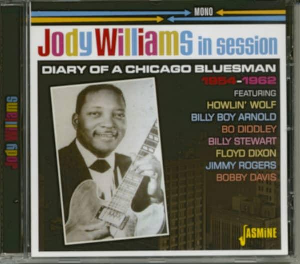 In Session (CD)