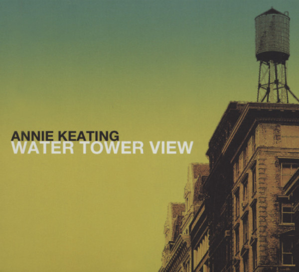Water Tower View (2010)