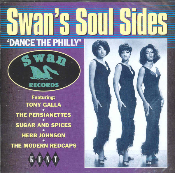Swan's Soul Sides - Dance The Philly