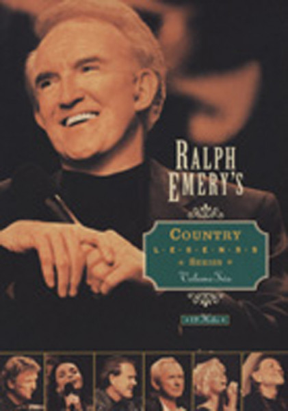 Vol.2, Ralph Emery's Country Legends (0)