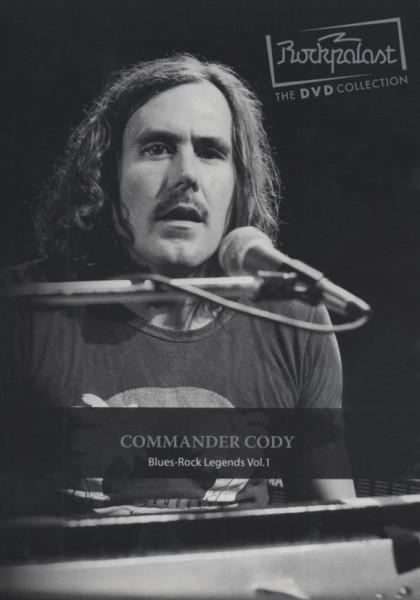 Blues Rock Legends Vol.1