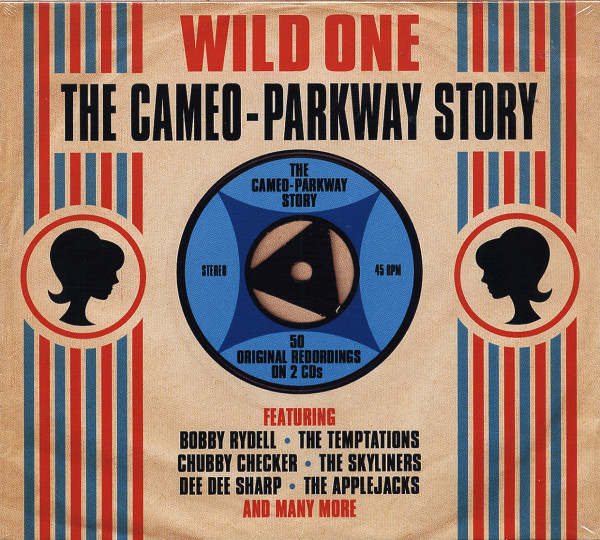 Wild One - The Cameo Parkway Story (2-CD)