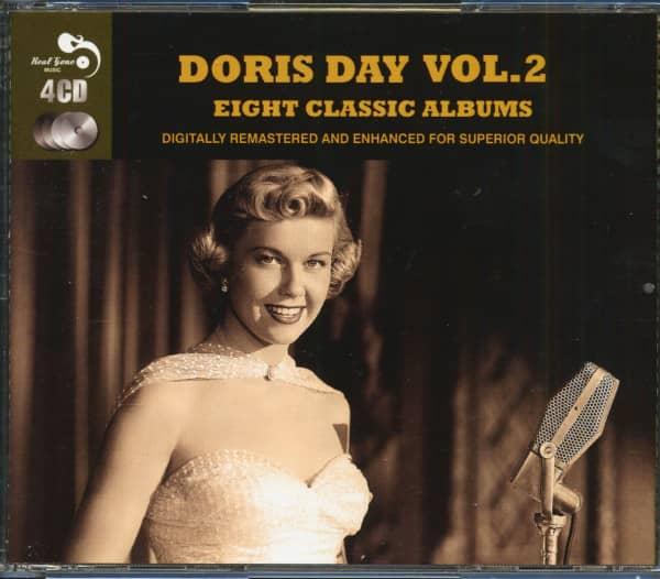 Eight Classic Albums Vol.2 (4-CD)