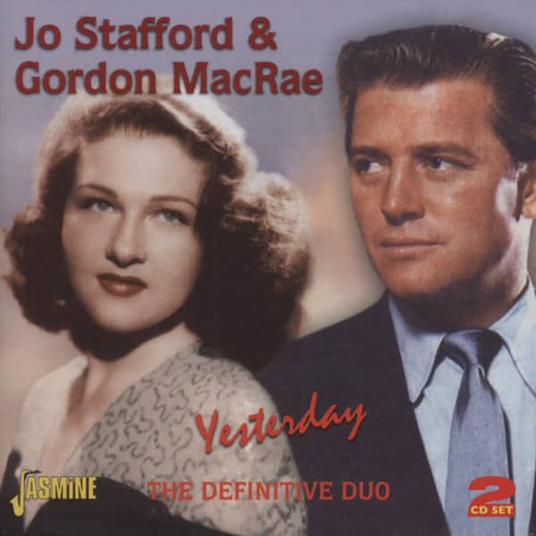 Yesterday - The Definitive Duo (2-CD)