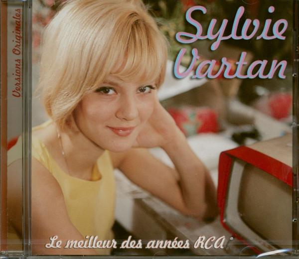 Le meilleur des annees RCA (CD)