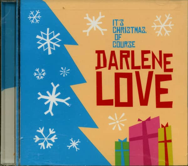 It's Christmas Of Course (CD)
