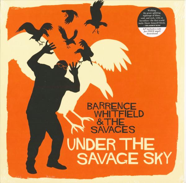 Under The Savage Sky (LP)
