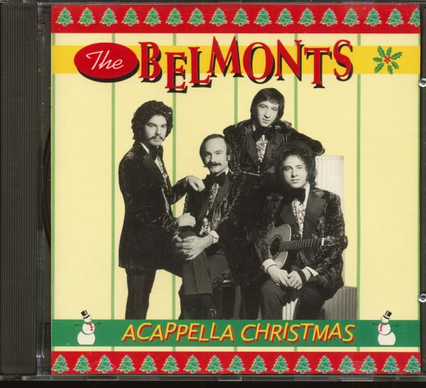 Acappella Christmas (CD)