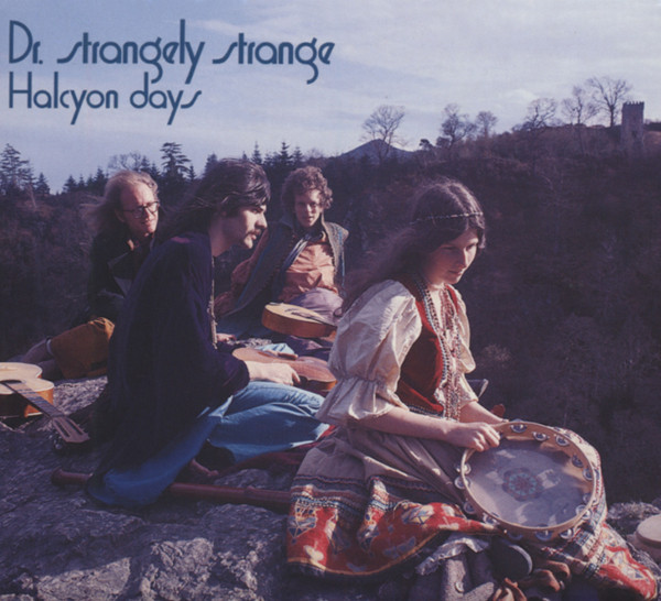 Halcyon Days 1969-70
