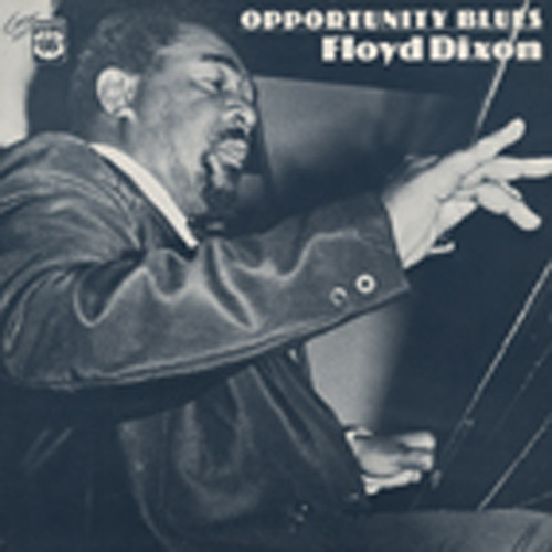 Opportunity Blues (1948-61)
