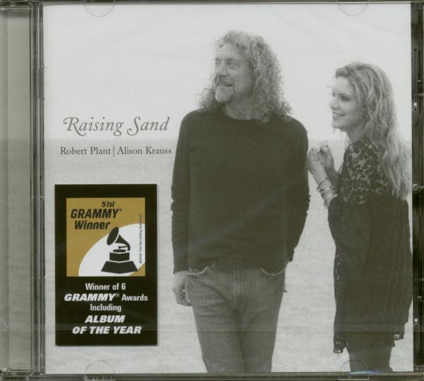 Raising Sand (CD)