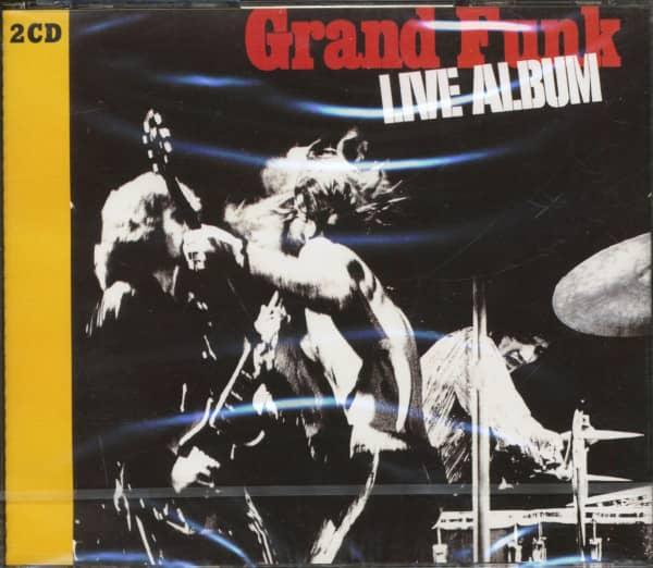 Live Album (2-CD)