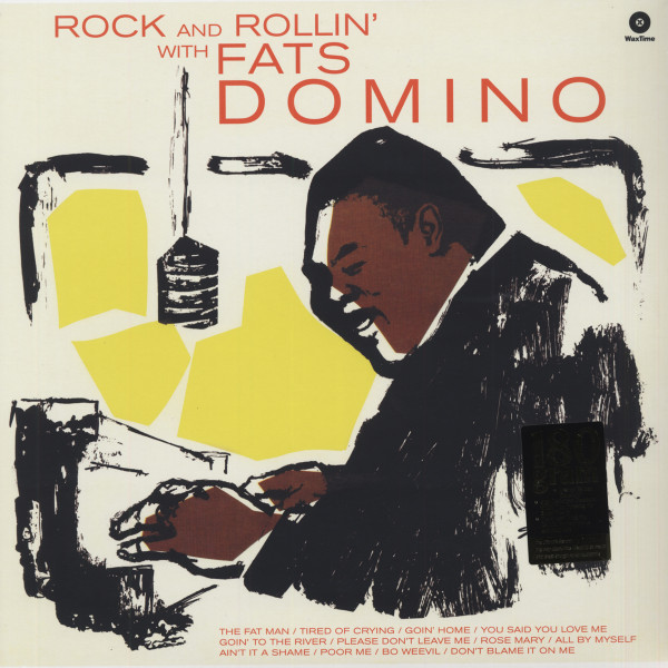 Rock & Rollin'...plus (1956) 180g Vinyl
