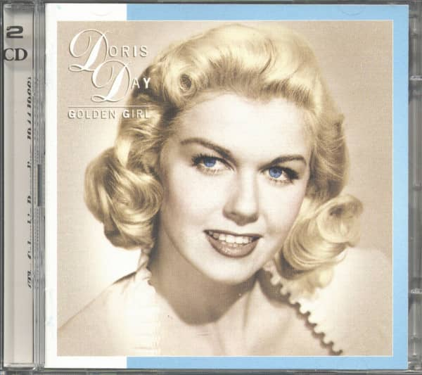 Golden Girl - The Columbia Recordings 1944-1966 (2-CD)
