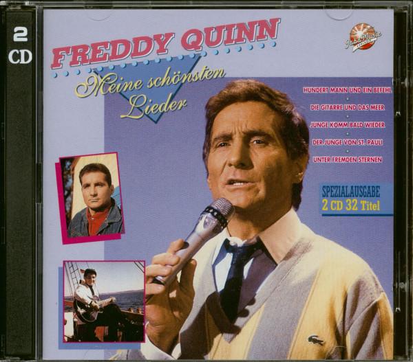 Meine Schönsten Lieder (2-CD)