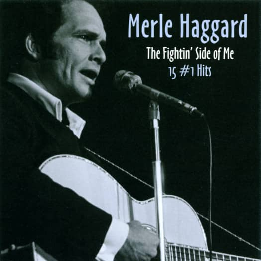 Fighting Side Of Me - 15#1 Hits (CD)