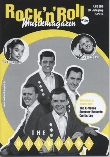 Musikmagazin #220