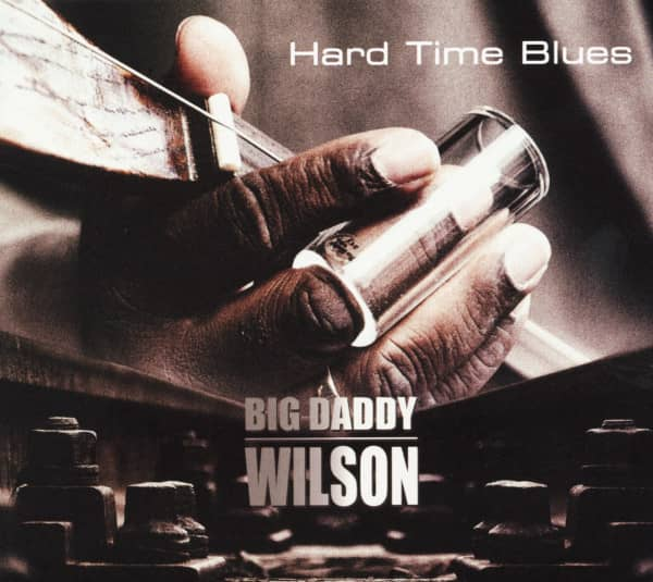 Hard Time Blues (CD)