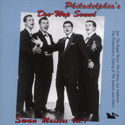 Philadelphia Doo Wop - Swan Masters