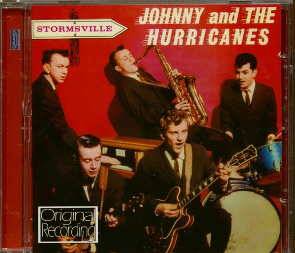Stormsville (CD)