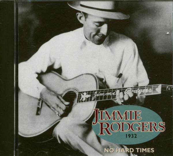 No Hard Times (CD)