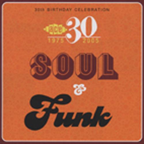 ACE 30th Sampler - Soul & Funk 1975-2005