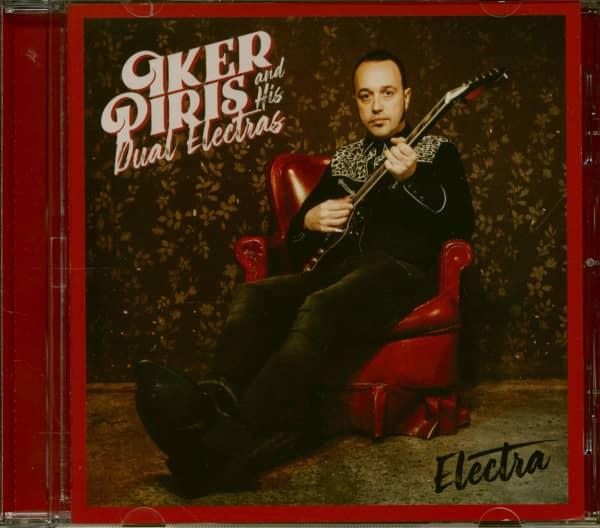 Electra (CD)