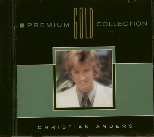 Premium Gold Collection (CD)