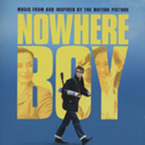 Nowhere Boy (2-CD) - Original Soundtrack