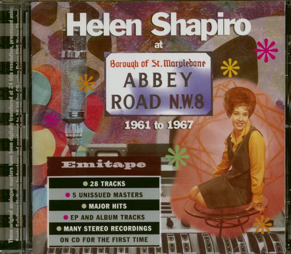 At Abbey Road - 1961-1967 (CD)