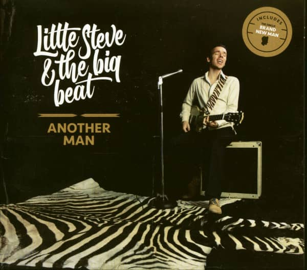 Another Man (CD)