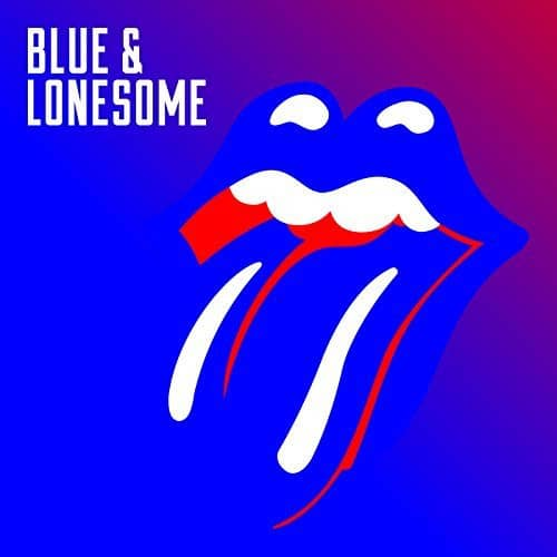 Blue And Lonesome (CD)