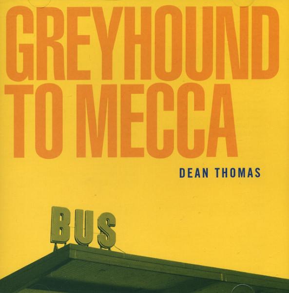 Greyhound To Mecca