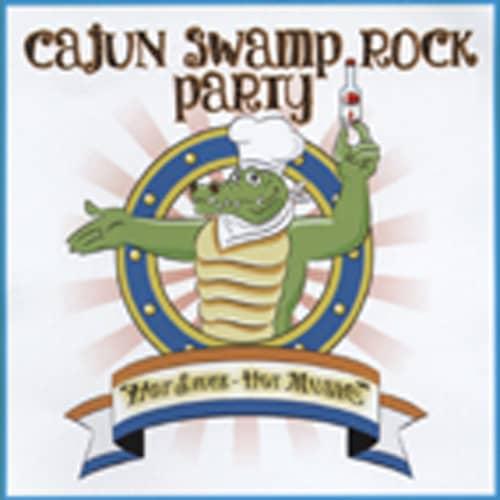 Cajun Swamp Rock Party