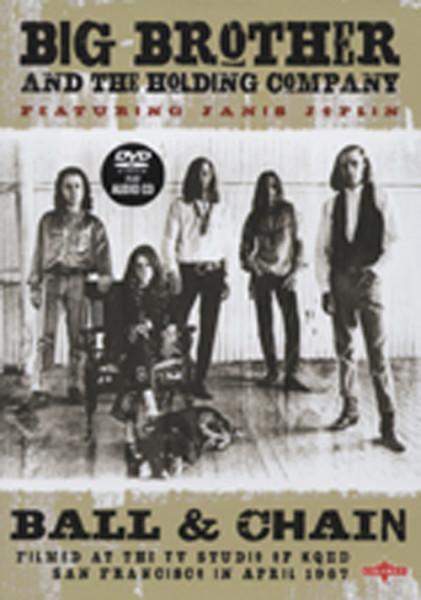 Ball & Chain 1967 (CD&DVD Set)