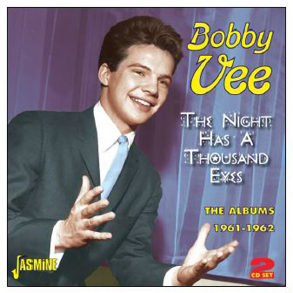 The Night Has A Thousand Eyes - The Albums 1961-1962 (2-CD)