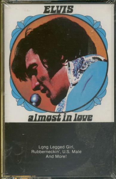 Almost In Love (MC)