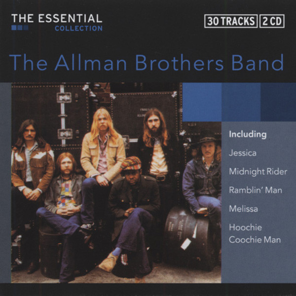 Essential Collection 2-CD