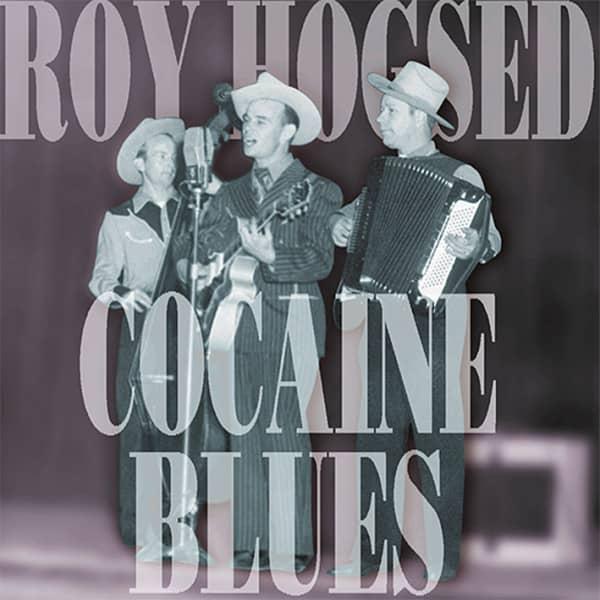 Cocaine Blues (CD)