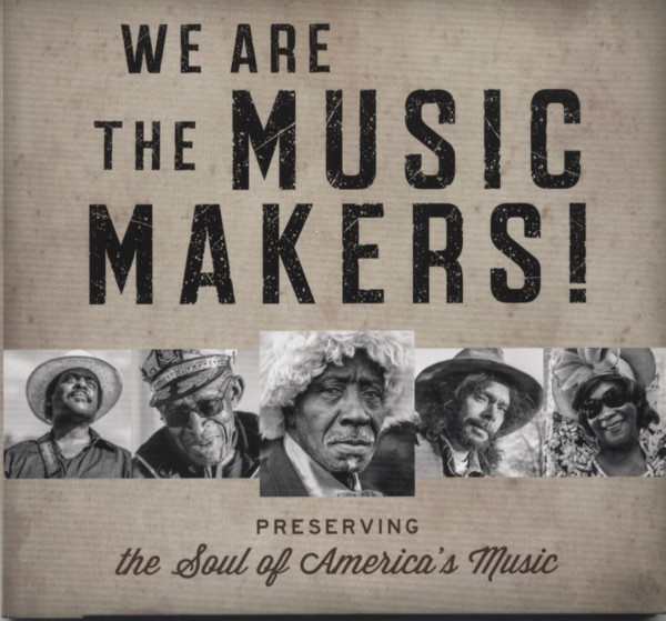 We Are The Music Makers! (2-CD)