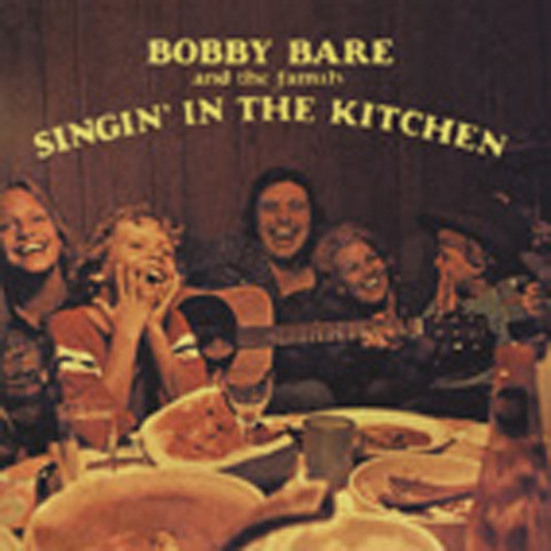 Singin' In The Kitchen